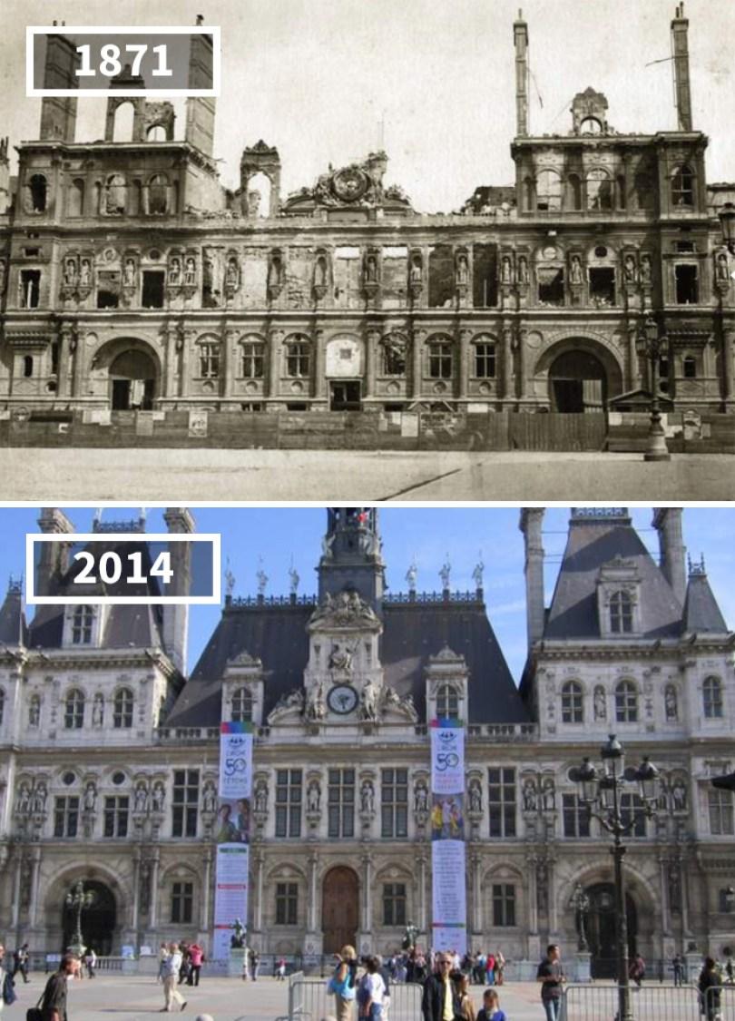 5a0eab5a185ab then and now pictures changing world rephotos 44 5a0d843b6e509  700 - A transformação das cidades ao longo do tempo