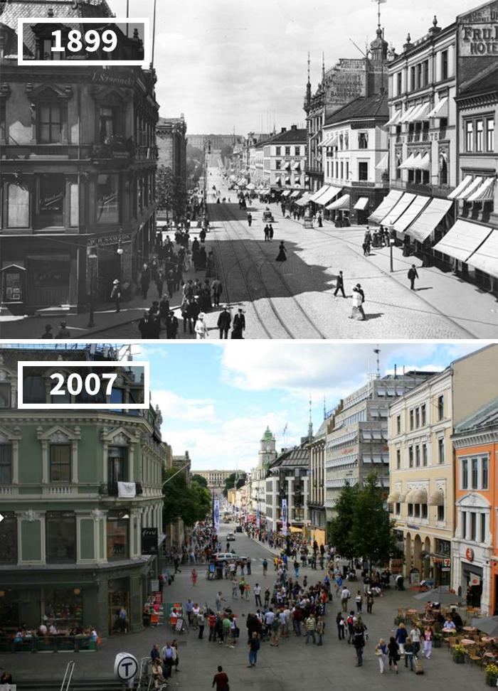 5a0eab5d7260c then and now pictures changing world rephotos 47 5a0d8c9c5a554  700 - A transformação das cidades ao longo do tempo