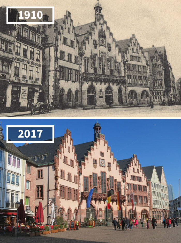 5a0eab5e36f65 then and now pictures changing world rephotos 111 5a0d803a50d3e  700 - A transformação das cidades ao longo do tempo