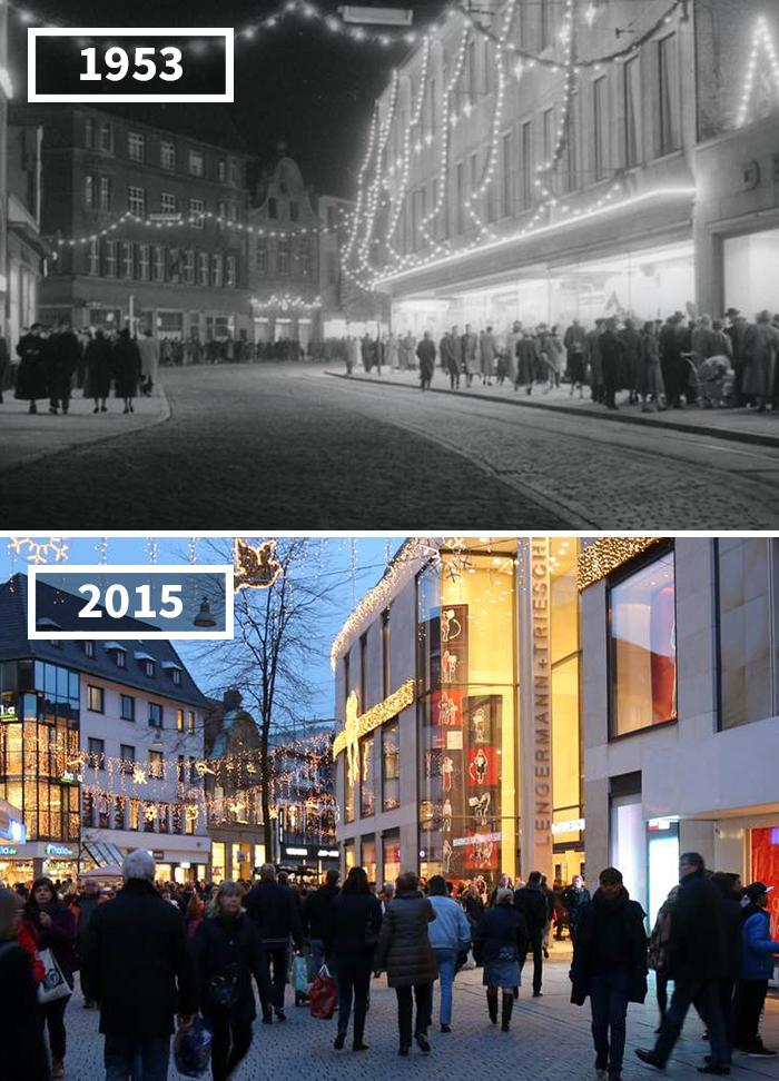 5a0eab6255ada then and now pictures changing world rephotos 54 5a0d744185428  700 - A transformação das cidades ao longo do tempo