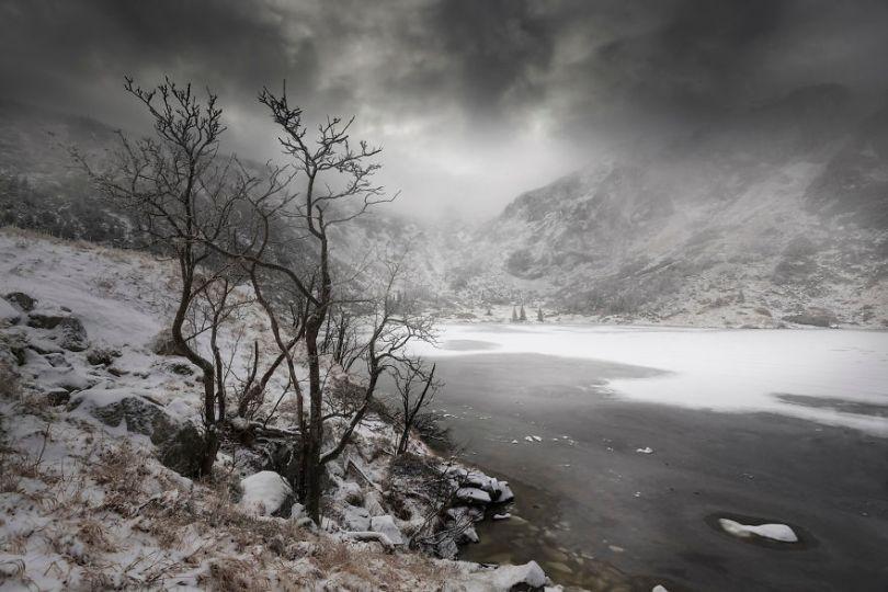 5a2e38430a01f Maly Staw 02 01 2016 1 5a1596a070742  880 - Inverno no Leste Europeu: Fotógrafo captura a deslumbrante beleza da Polônia