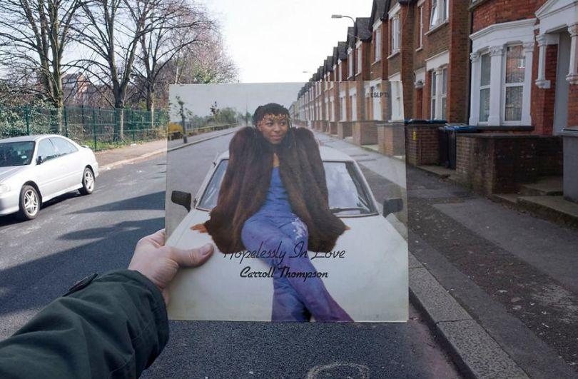 5accb8841f9e9 Photographer does tour in London by registering the location of the iconic reggae vinyl album covers 5ac72bb63e625  880 - Fotógrafo passa 10 anos rastreando os locais originais das capas de vinil