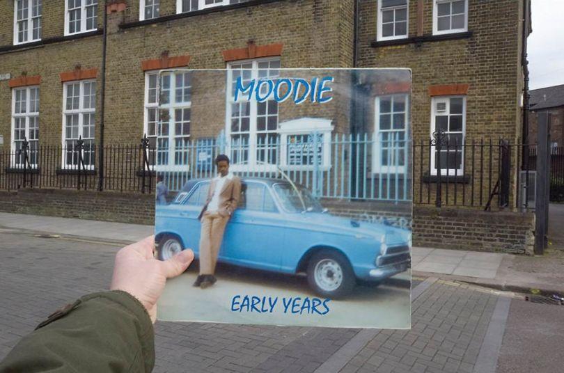 5accb8850dc81 Photographer does tour in London by registering the location of the iconic reggae vinyl album covers 5ac72bbb7dc5a  880 - Fotógrafo passa 10 anos rastreando os locais originais das capas de vinil