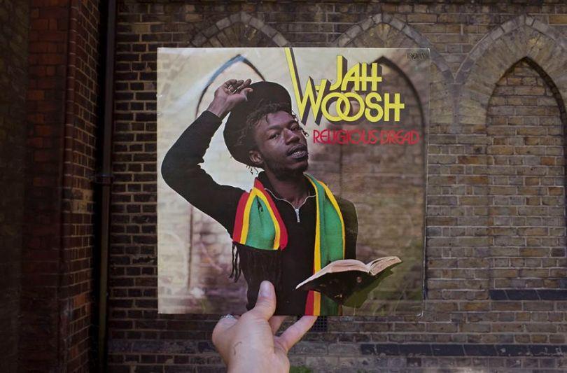 5accb88987bc7 Photographer does tour in London by registering the location of the iconic reggae vinyl album covers 5ac72bda22299  880 - Fotógrafo passa 10 anos rastreando os locais originais das capas de vinil