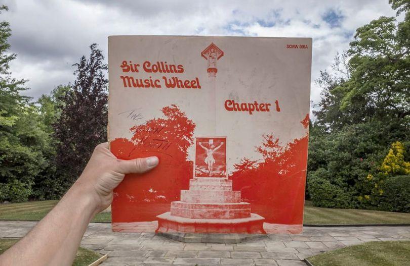 5accb88c68253 Photographer does tour in London by registering the location of the iconic reggae vinyl album covers 5ac72beec06a0  880 - Fotógrafo passa 10 anos rastreando os locais originais das capas de vinil
