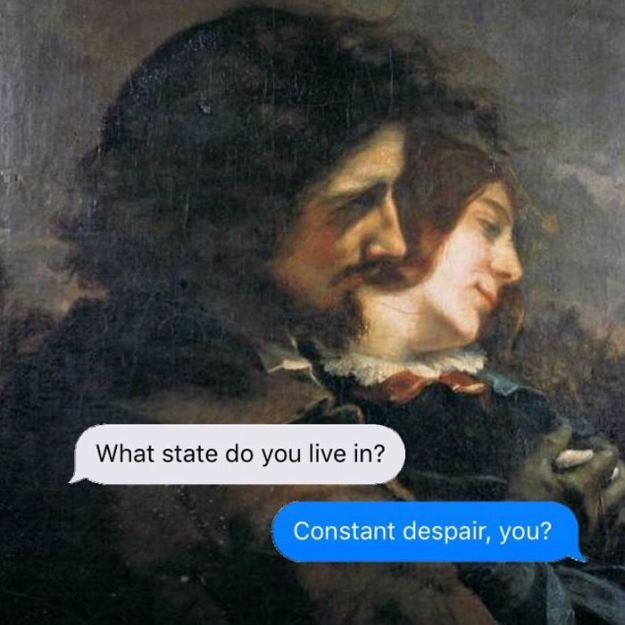 5ad9cf5e81a65-classical-art-dark-humor-april-eileen-henry-texts-from-your-existentialist93-5ad6f2568f975__700 The Darkest Instagram Account Will Satisfy Your Inner Pessimist Random