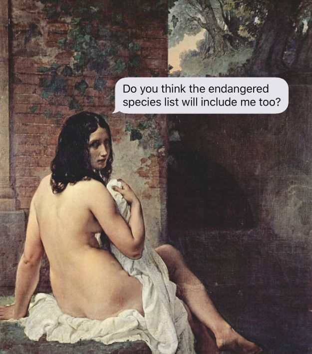 5ad9cf67622b1-classical-art-dark-humor-april-eileen-henry-texts-from-your-existentialist11-5ad6f1be04ef0__700 The Darkest Instagram Account Will Satisfy Your Inner Pessimist Random