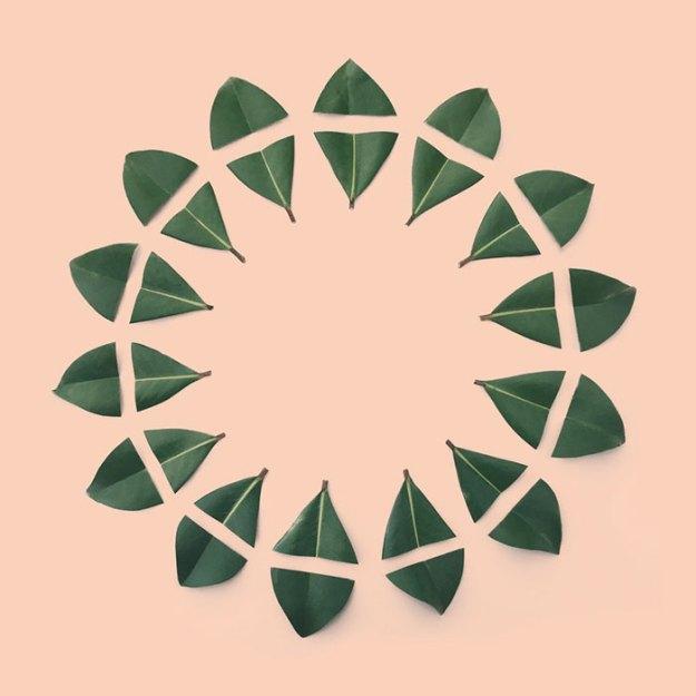 organizing-the-circle-series-kmsalvagedesign-kristen-meye-1r-5 Artist Arranges Everyday Objects To Make Perfect Art Pieces Art Random