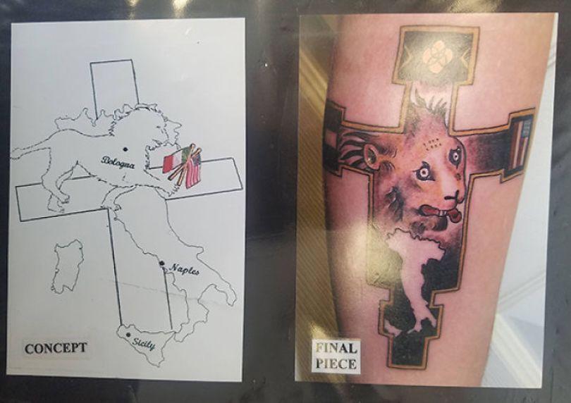 5b236585190a2 funny worst tattoo fails 3 5b1934f0e9f1b  700 - Seleção das piores tatuagens do mundo