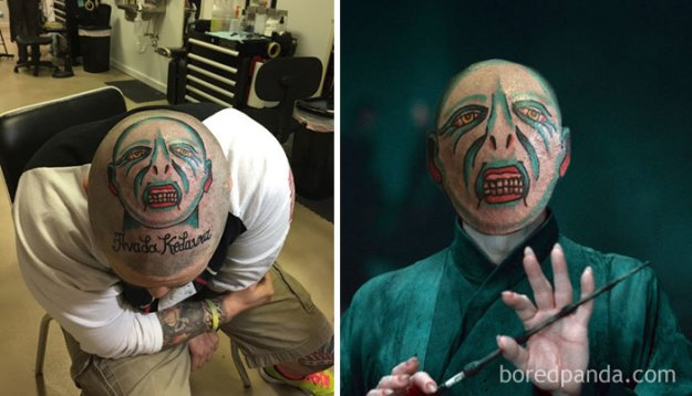 5b35de5be675b-funny-tattoo-fails-face-swaps-3-5b2cec9512528__700 We Face Swapped 20+ Tattoos To Show How Bad They Really Are, And Angelina Jolie Is Not As Sexy As We Remember Random