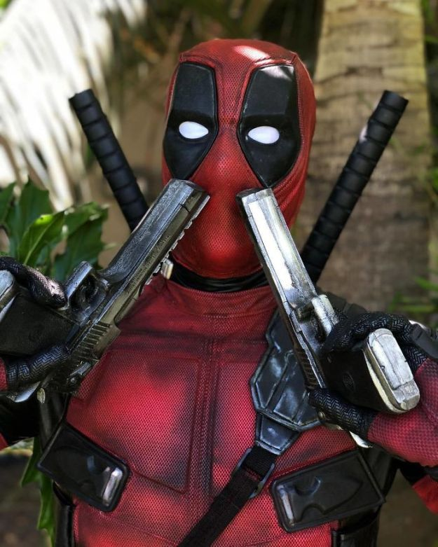 5b5eb67f6788e-Bli7iaOAZ1L-png__700 15+ Best Cosplays From The San Diego Comic-Con 2018 Random