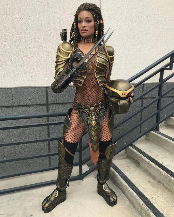 5b5eb68135f26-36894403_2266008423425956_502931719649755136_n1-5b5ac860401ea__700 15+ Best Cosplays From The San Diego Comic-Con 2018 Random
