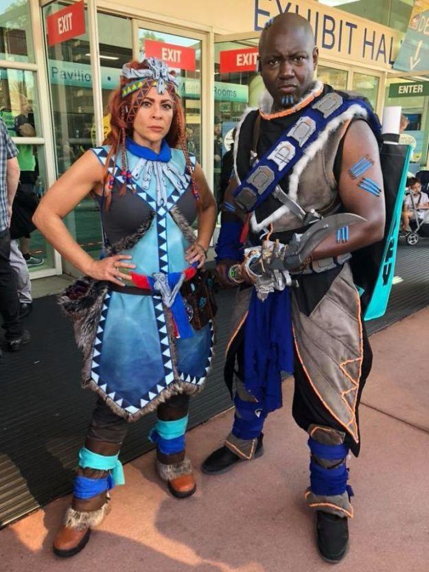 5b5eb687e2dcf-5b59c923e25bd_37599702_946870688833890_5991073005294321664_n__700 15+ Best Cosplays From The San Diego Comic-Con 2018 Random