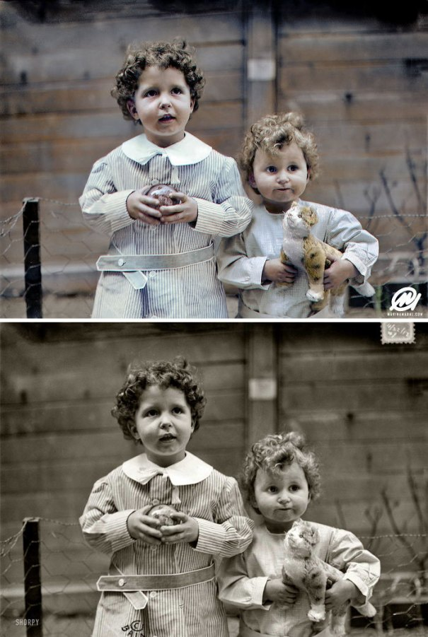 5b6d3b6a35f03-colorized-historic-photos-marina-amaral-18-5b6b026ec1dd4__700 This Artist Colorizes Old Black & White Photos, And They Will Change The Way People Imagine History Photography Random