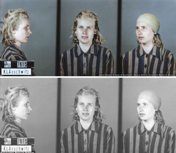 5b6d3b6dba061-colorized-historic-photos-marina-amaral-77-5b6c0f08df3a1__700 This Artist Colorizes Old Black & White Photos, And They Will Change The Way People Imagine History Photography Random
