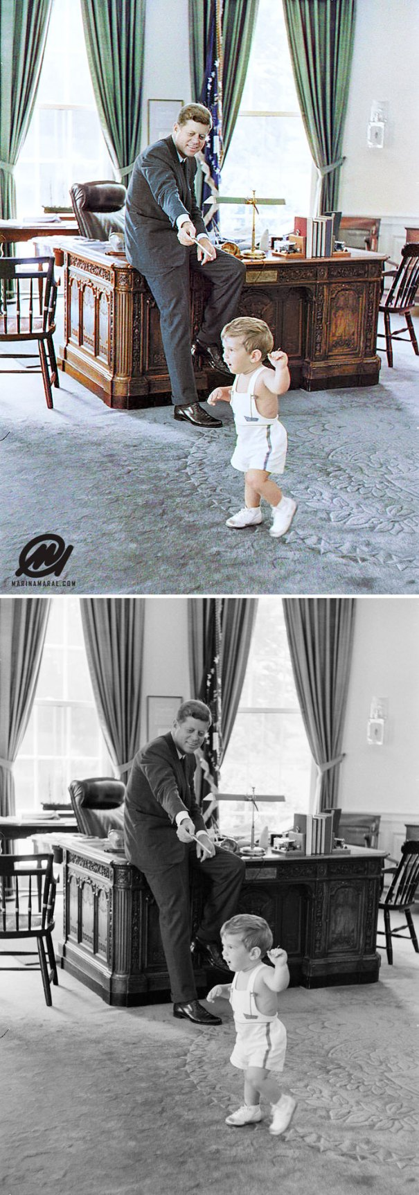 5b6d3b805894b-colorized-historic-photos-marina-amaral-34-5b6acfc0f1b0c__700 This Artist Colorizes Old Black & White Photos, And They Will Change The Way People Imagine History Photography Random