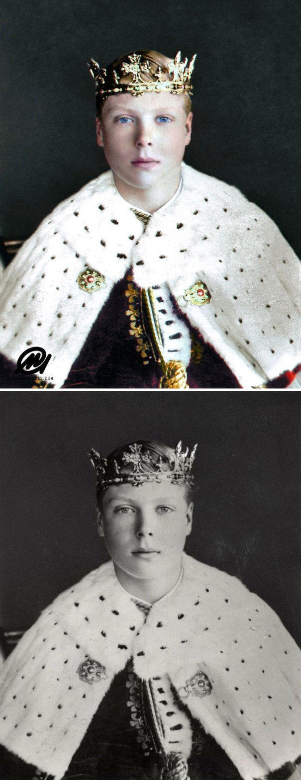 5b6d3b92cbf3e-colorized-historic-photos-marina-amaral-87-5b6c23bb9c98c__700 This Artist Colorizes Old Black & White Photos, And They Will Change The Way People Imagine History Photography Random