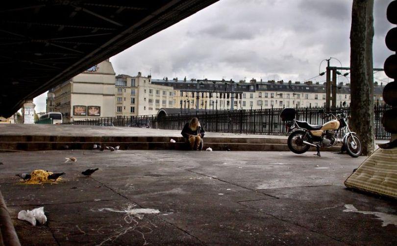 5b9bb392bf80c 12 10 5b8d1fd57b470  880 - Fotojornalista revela o lado não tão romântico de Paris