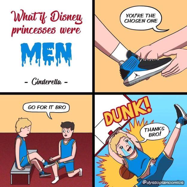 5bb32b32e1b5d-dumb-ideas-made-into-comics-by-dystopiancomics-5bacddf811a8f__880 This Artist Turned 40 Of His Darkest Ideas Into Comics (NSFW) Random