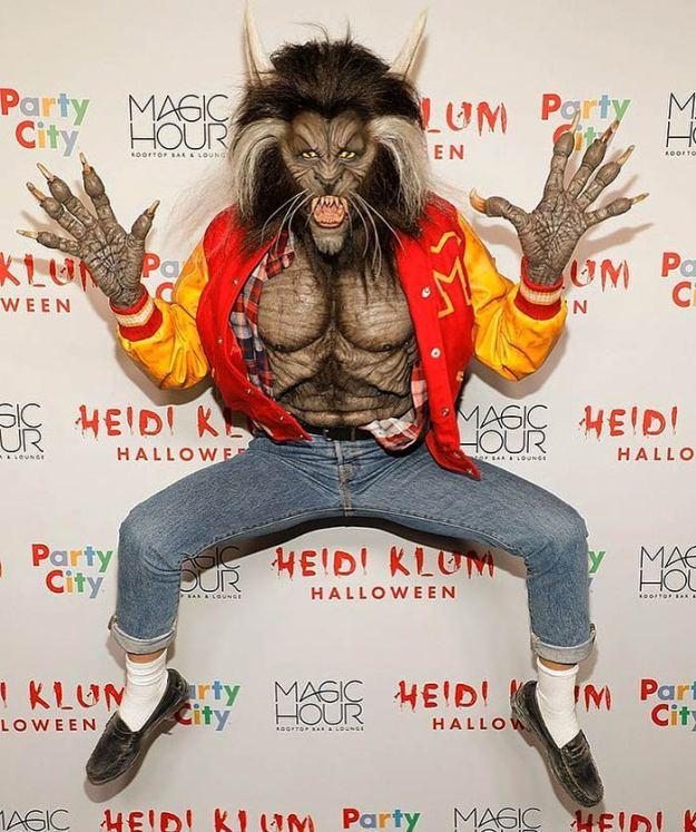 5bdaf5297fd9b-heidi-klum-halloween-costumes-2018-27-5bdaaafbba35f__700 Heidi Klum Once Again Proves She's The Queen Of Halloween With This Year's Costume Random