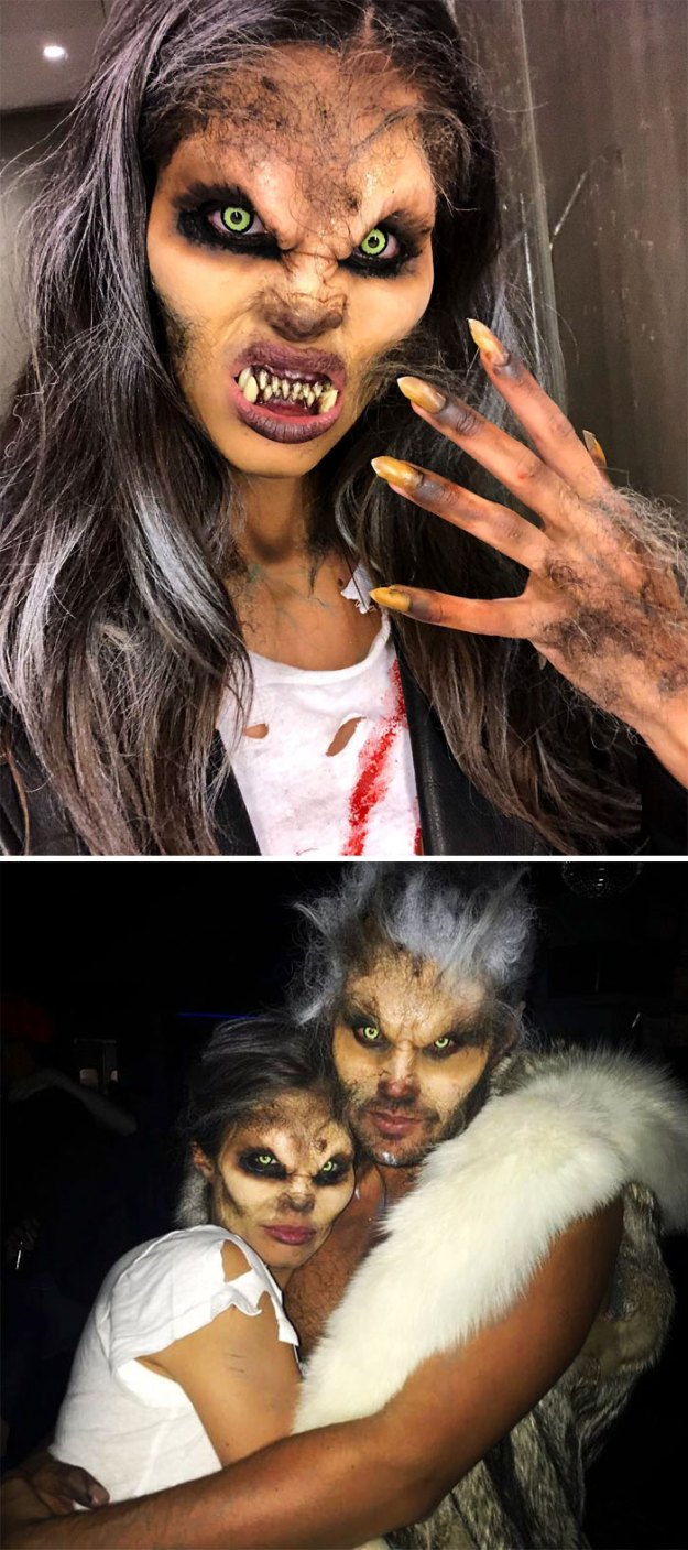 5be0553f34f5b-sarasampaio_2_11_2018_10_40_41_357-5bdc0dbad4fcb__700 30+ Celebrities Who Completely Nailed This Year's Halloween Random