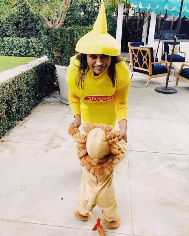 5be0554736849-mindykaling_2_11_2018_11_43_12_2-5bdc1c3a1759d__700 30+ Celebrities Who Completely Nailed This Year's Halloween Random