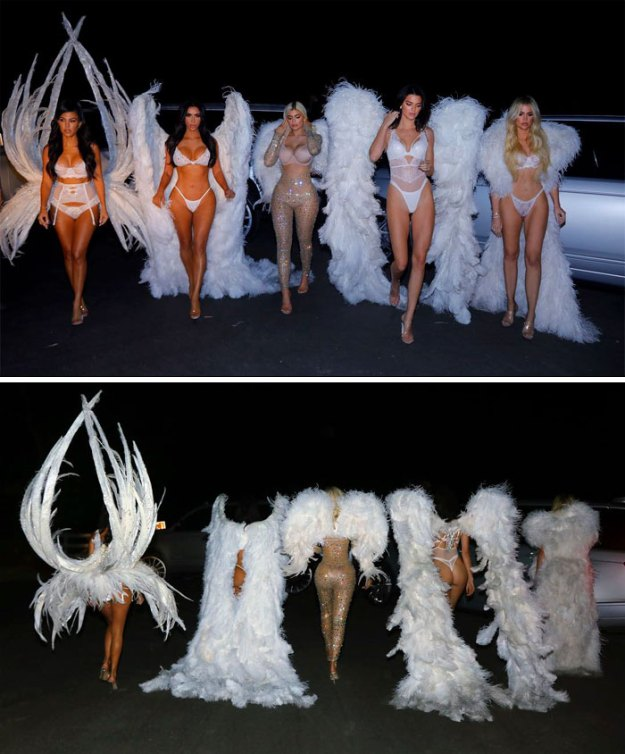 5be055530c289-icannotknow_2_11_2018_10_10_20_332-5bdc06a67f0ed__700 30+ Celebrities Who Completely Nailed This Year's Halloween Random