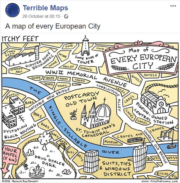 5be1afc1355df-2-5be04b20c4233__700 25+ 'Terrible Maps' That Will Give You Nothing But A Laugh Random