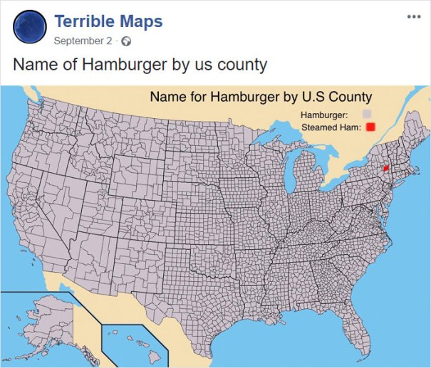 5be1afc824b61-funny-terrible-maps-40-5be0542e2028c__700 25+ 'Terrible Maps' That Will Give You Nothing But A Laugh Random