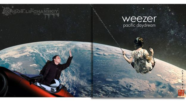 5be2e5d804ae3-weezer-5b4b3927468dd__880 Russian Artist Shows What's Going On Outside The Frames Of Well-Known Album Covers (New Pics) Random