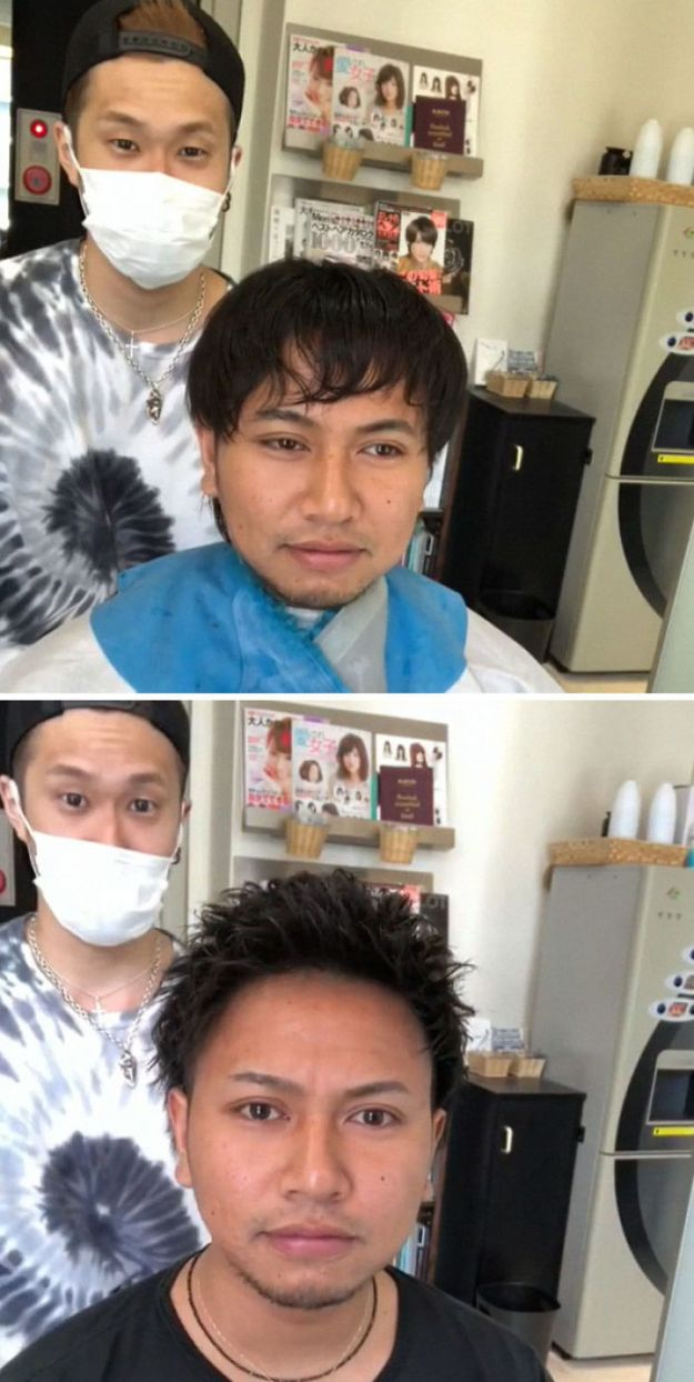 5bfd557383fc4-man-hairstyle-transformations-shou-otsuki-japan-3-5bfbb4a74d04a__700 This Japanese Barber Shows What A Big Difference A Great Haircut Can Make Random