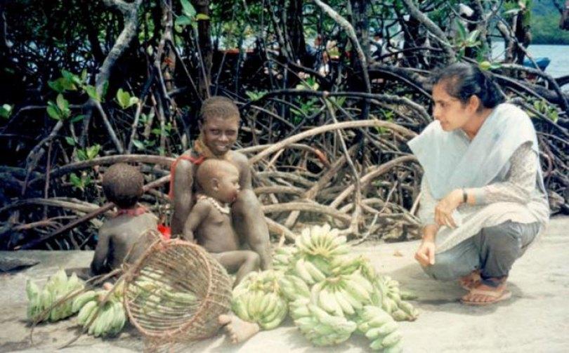 5c12165d7f215 isolated tribe sentinel island andaman madhumala chattopadhyay india 7 5c0e401ce5bc6  700 - Ilha Sentinela - A ilha proibida!