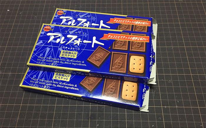 5c25de4275552 5 5 - Japonês transforma embalagens de alimentos em arte surpreendente