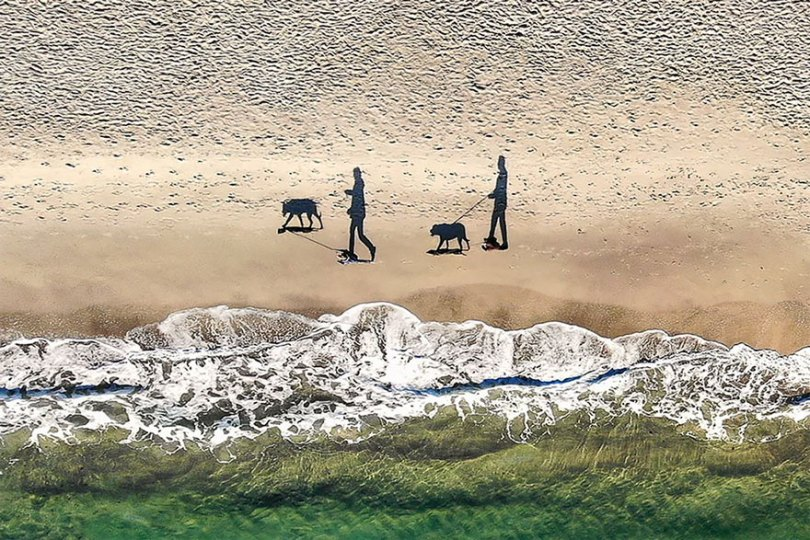 5c3d9ff5e0141 aerial photography contest 2018 dronestagram 26 5c3c415431920  880 - 50 imagens de tirar o fôlego utilizando Drones