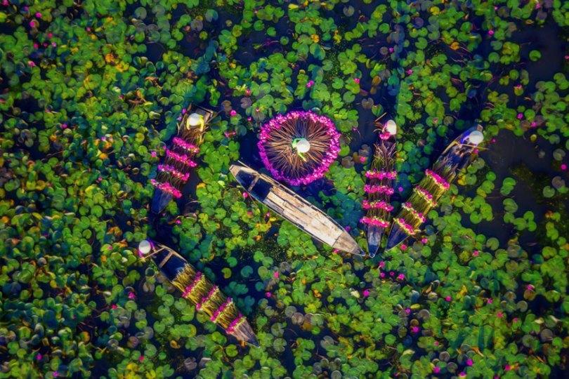 5c3d9ff71556f aerial photography contest 2018 dronestagram 67 5c3c419db1ea7  880 - 50 imagens de tirar o fôlego utilizando Drones
