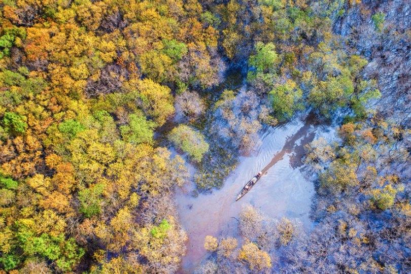 5c3d9ffc499ed aerial photography contest 2018 dronestagram 63 5c3c4194cb98a  880 - 50 imagens de tirar o fôlego utilizando Drones