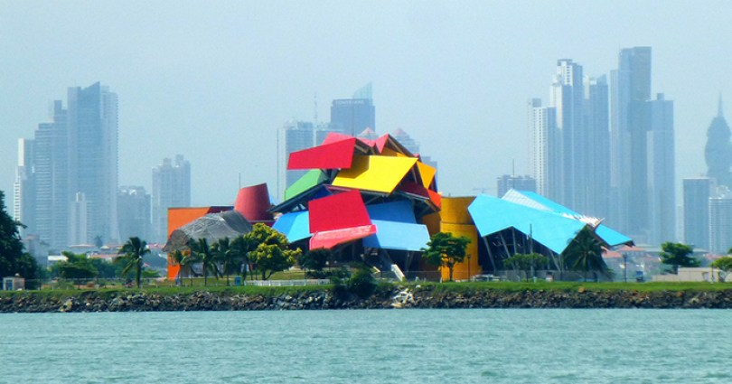 5c5011449ec39 panama 5c4871238f7eb  700 - Os impressionantes edifícios do arquiteto Frank Gehry