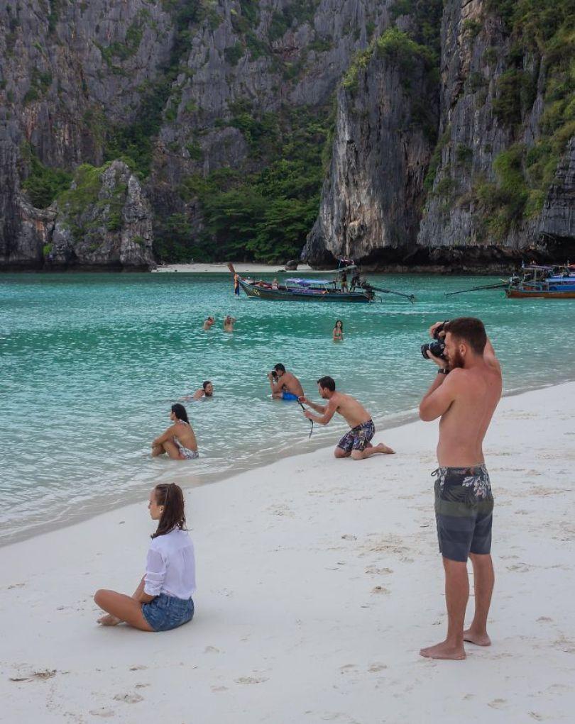 5cfa47111ddfe 5b7a7ff70e5ef g6YXePVpSZoW3JLSgM9j5djNMYfEDFPc1oebtToTvco  700 - Coisas interessantes que as pessoas encontraram na praia