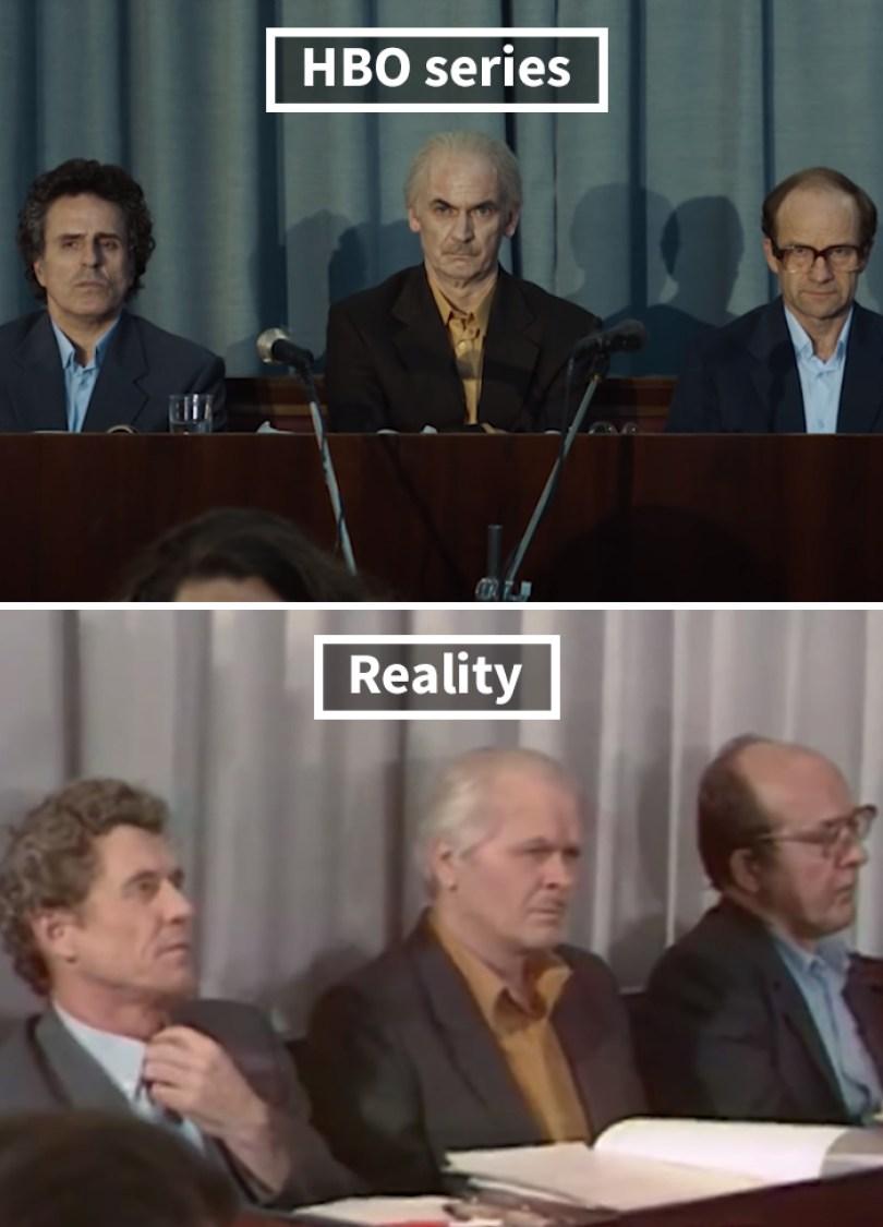 5d073e2bb2626 side by side comparison hbo chernobyl with actual footage 5 5d024305b0552  700 - Fotos de Chernobyl da HBO em comparação a fotos reais