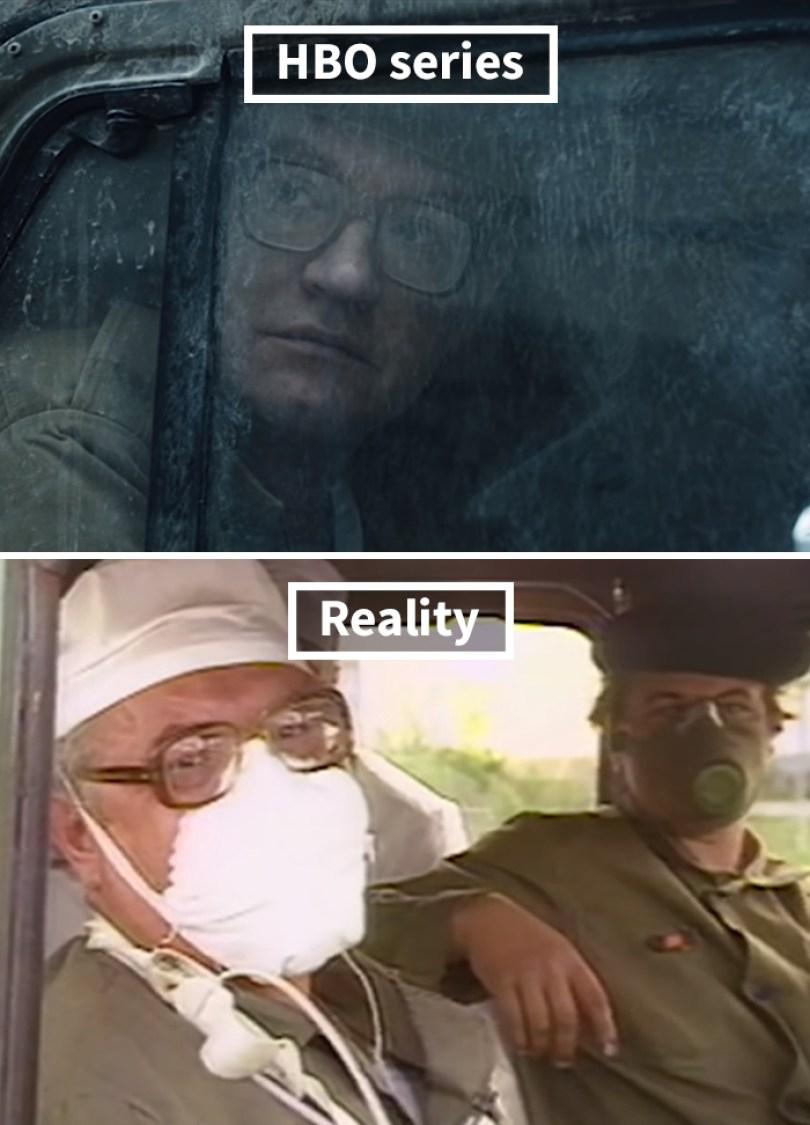 5d073e2c2a919 side by side comparison hbo chernobyl with actual footage 13 5d02442aef1fc  700 - Fotos de Chernobyl da HBO em comparação a fotos reais