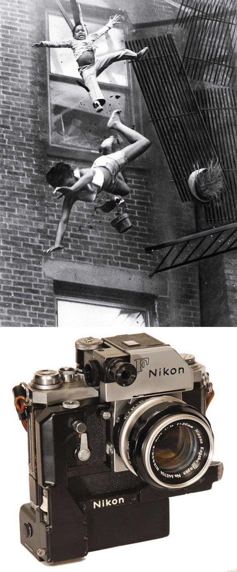 5d3171cabd5ce camera 20 5d30275123e61  700 - 20 câmeras que foram usadas para capturar essas fotos icônicas