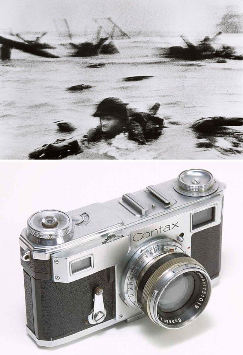5d3171cb30945 camera 22 5d302884697f4  700 - 20 câmeras que foram usadas para capturar essas fotos icônicas