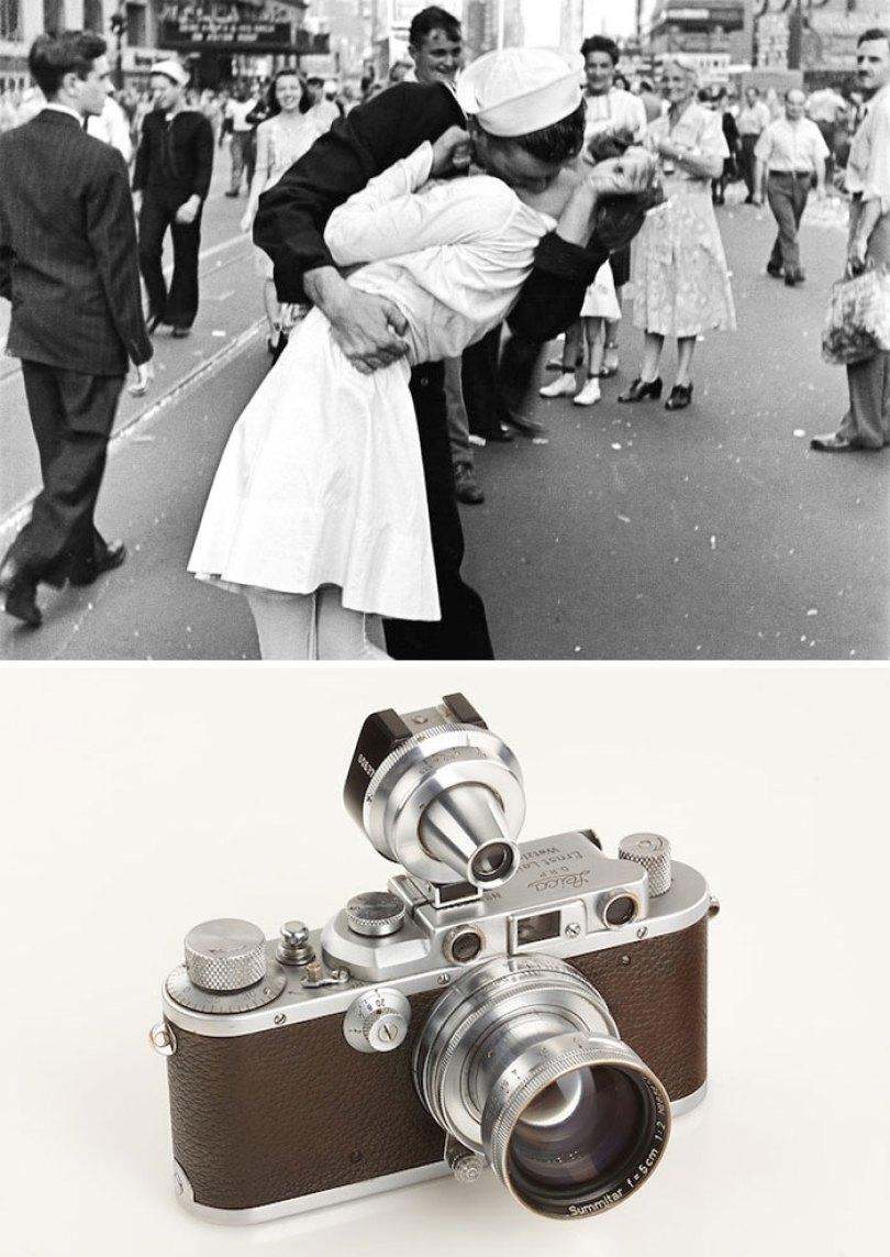 5d3171cb806b7 camera 7 5d301e9180a2a  700 - 20 câmeras que foram usadas para capturar essas fotos icônicas