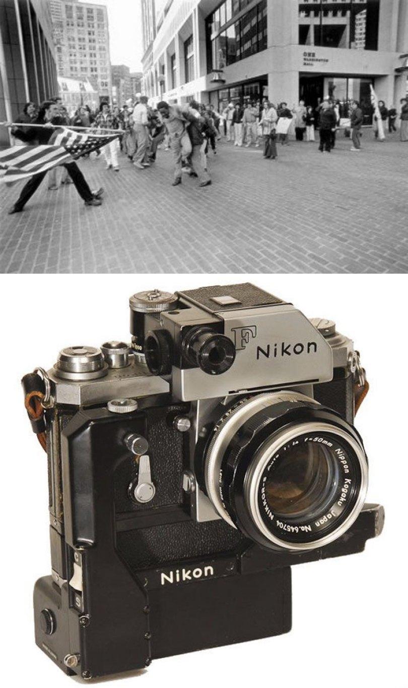 5d3171cd0828b camera 21 5d3027d8a2910  700 - 20 câmeras que foram usadas para capturar essas fotos icônicas