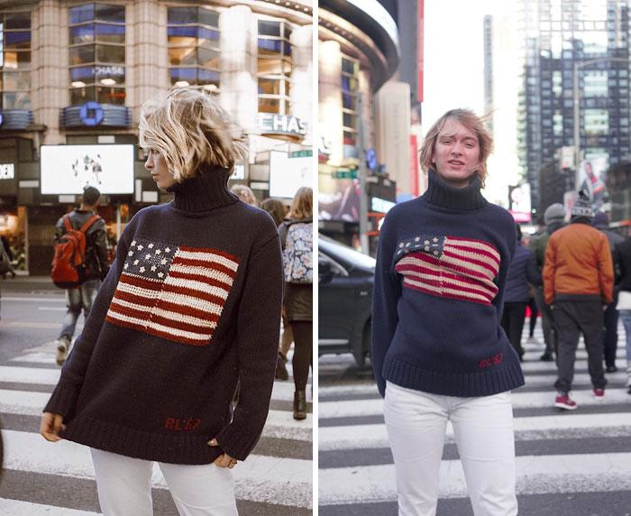 5d3efeba9991d rianne meijer 24 5d3ae7f9320c5  700 - Blogueira revela que fotos nem sempre são perfeitas