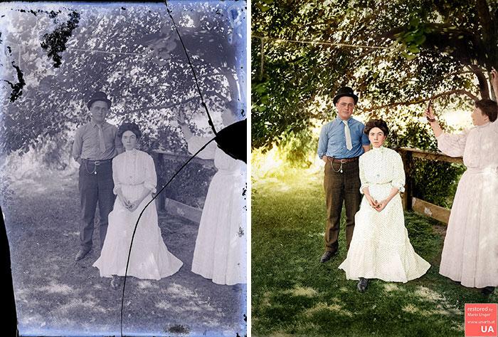 5d66239a8f8f3 old photo restorations mario unger 5d64d2ea72070  700 - Projetos gráficos: A arte em colorir vídeos e fotos em preto e branco