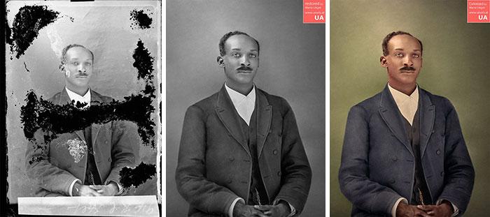 5d66239b3cf84 old photo restorations mario unger 5d64dec8e6dbb  700 - Projetos gráficos: A arte em colorir vídeos e fotos em preto e branco