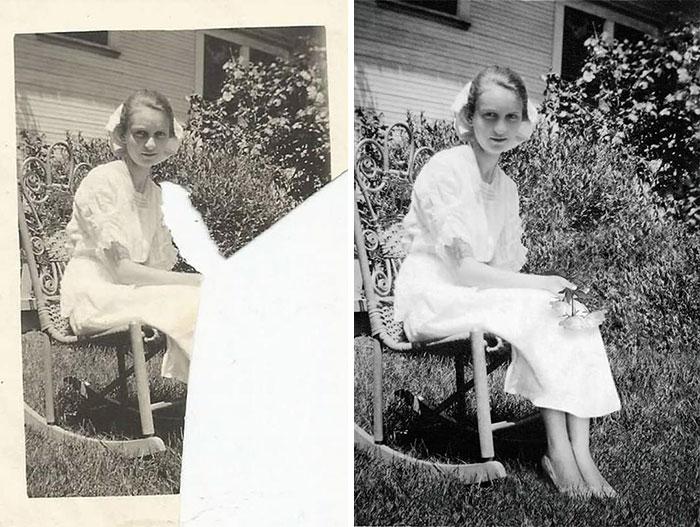 5d66239b80976 old photo restorations mario unger 5d64d312ad2fb  700 - Projetos gráficos: A arte em colorir vídeos e fotos em preto e branco