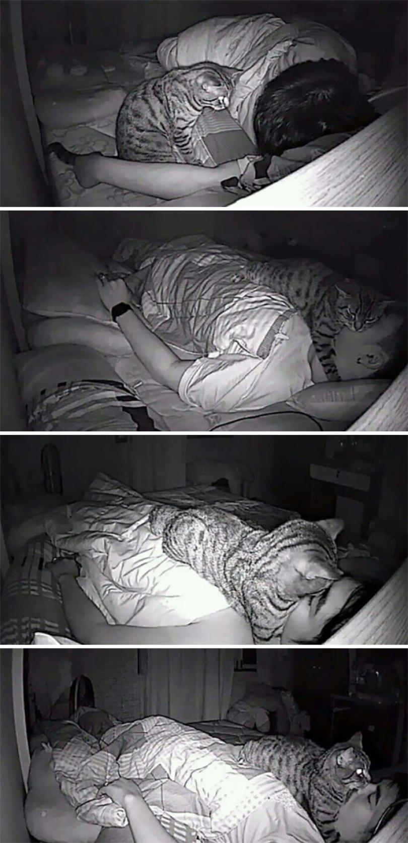 5d832ed392bea funny people sleeping positions 10 5d760ca9699ef  700 - Pessoas dormindo em posições extremamente desconfortáveis