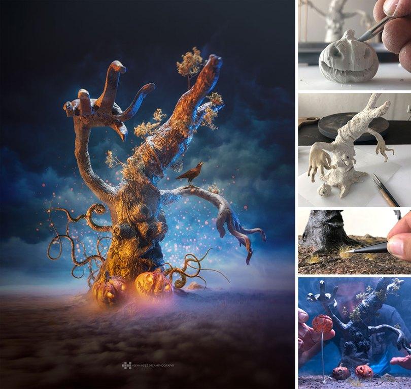 5d96fd6756d70 I use Crafts and Photography to Create my own Worlds 5d95c0e725b87  880 - Ele Voltou! Agora com 40 fotos em miniaturas com ajuda de efeitos especiais
